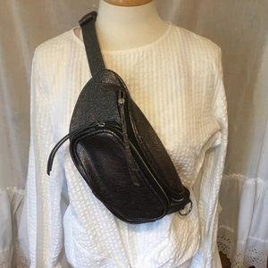 Anna & Ava Belt Waist Crossbody Bag 3 Way Bag